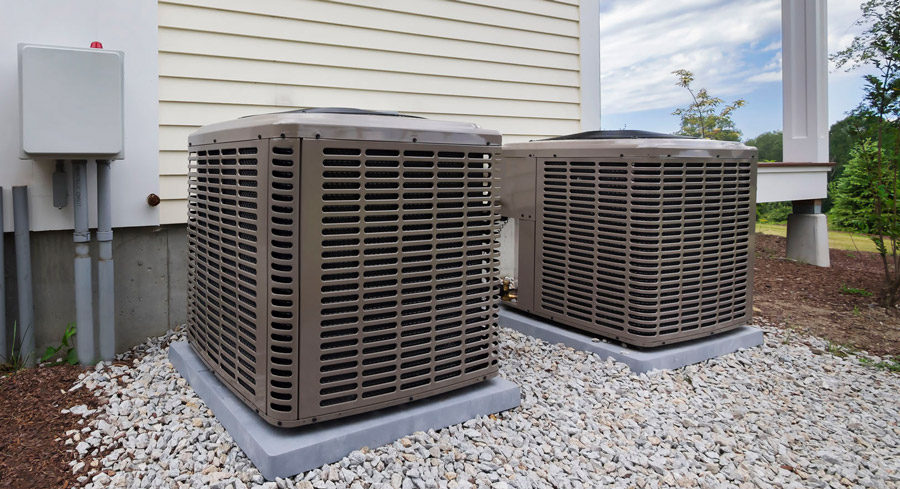 Choose HVAC System
