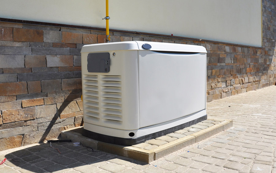 Backup Home Generator Not Working 3 Things To Check